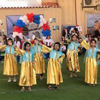 مراسم حفل مدارس قلعة العلم العالمية (بنو إقرأ سابقا)