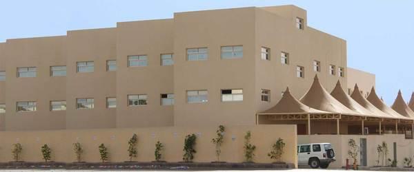 صورة من مدارس خالد العالمية