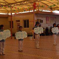 صورة من مدارس ضخى العالمية