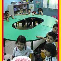 الفصول التعليمية بداخل مدارس البتول الأهلية بمكة المكرمة