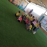 أنشطة مدارس جيل الصفا العالمية بالرياض