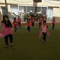 صور من مدارس جيل الصفا العالمية