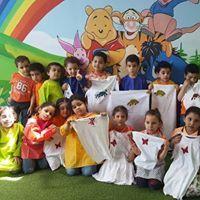 أنشطة مدارس الألسن العالمية