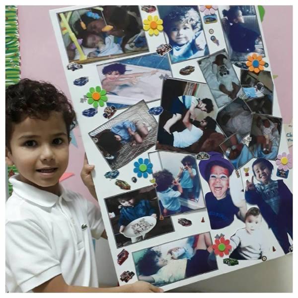 انشطه الطلاب في مدارس العرب العالمية