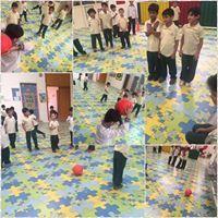 أنشطة مدارس جسور المعرفة العالمية بالرياض