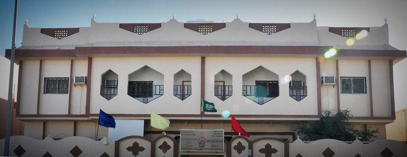 صورة  للمدرسة