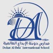 مدرسة دوحة الابداع العالمية