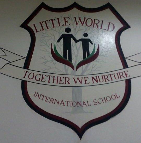 مدرسة العالم الصغير العالمية