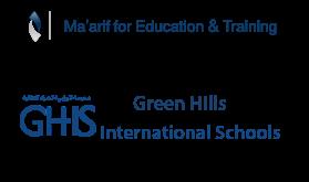 مدرسة الروابي الخضراء العالمية